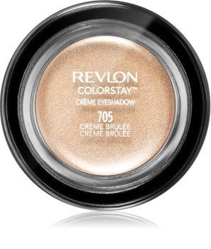 Revlon Cosmetics ColorStay™ кремави сенки са очи