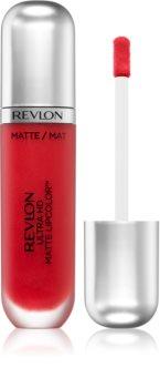 Revlon Cosmetics Ultra HD Matte Lipcolor™ ruj lichid ultra mat