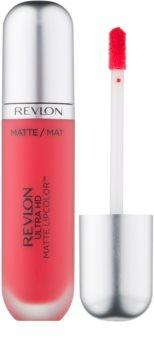 Revlon Cosmetics Ultra HD matte Farbe für die Lippen