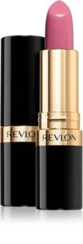 Revlon Cosmetics Super Lustrous™ Cremiger Lippenstift mit perlmutternem Glanz