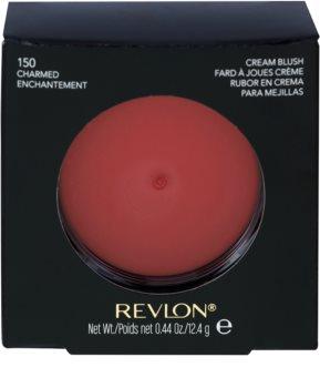 Revlon Cosmetics Blush colorete en crema