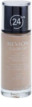 Revlon Cosmetics ColorStay™ Långvarig foundation SPF 20