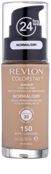 Revlon Cosmetics ColorStay™ Långvarig foundation SPF 20