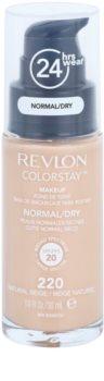 Revlon Cosmetics ColorStay? Long-Lasting Foundation SPF 20