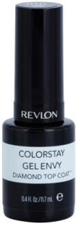Revlon Cosmetics ColorStay™ Gel Envy esmalte de uñas capa superior