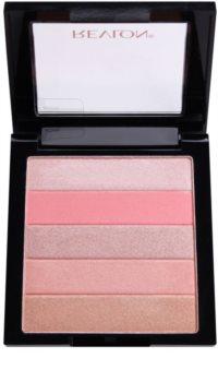 Revlon Cosmetics Sunkissed Illuminating Blush