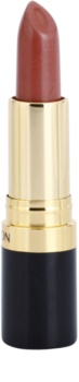 Revlon Cosmetics Super Lustrous™ perleťová rtěnka