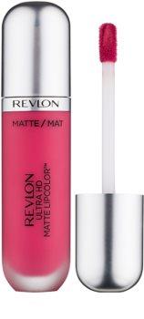Revlon Cosmetics Ultra HD Matte Lip Tint