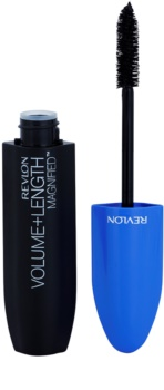 Revlon Cosmetics Volume + Length Magnified™ řasenka pro objem a natočení řas voděodolná