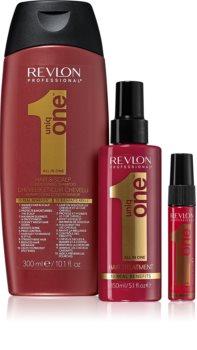 Revlon Professional Uniq One All In One Classsic confezione conveniente (per tutti i tipi di capelli)