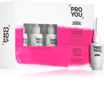 Revlon Professional Pro You The Keeper Kuur  voor Gekleurd Haar