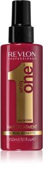 Revlon Professional Uniq One All In One Classsic kuracja regenerująca do wszystkich rodzajów włosów