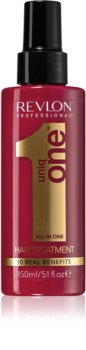 Revlon Professional Uniq One All In One Classsic regeneračná kúra pre všetky typy vlasov