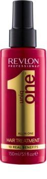 Revlon Professional Uniq One All In One Classsic regeneracijska kura za vse tipe las