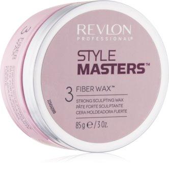Revlon Professional Style Masters Rakennetta Muuttava Vaha Kiinnitykseen Ja Muotoon
