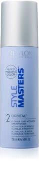 Revlon Professional Style Masters activator pentru bucle cu efect de hidratare