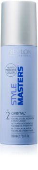 Revlon Professional Style Masters Flexible Curls Activator with Moisturizing Effect