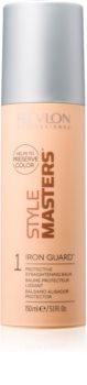 Revlon Professional Style Masters balsamo lisciante per capelli