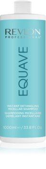Revlon Professional Equave Hydro Detangling shampoo micellare per tutti i tipi di capelli