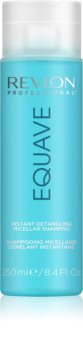 Revlon Professional Equave Instant Detangling șampon micelar pentru toate tipurile de păr