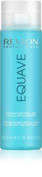 Revlon Professional Equave Instant Detangling Мицеларен шампоан за всички видове коса