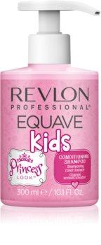 Revlon Professional Equave Kids shampoing doux enfant pour cheveux
