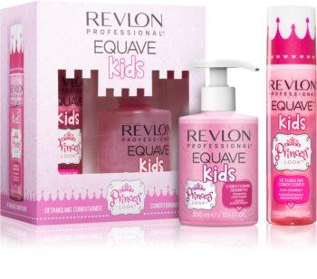 Revlon Professional Equave Kids подаръчен комплект (за деца )