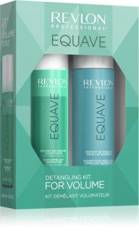 Revlon Professional Equave Volumizing kozmetická sada (pre všetky typy vlasov)