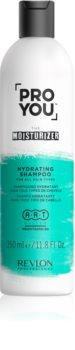 Revlon Professional Pro You The Moisturizer sampon hidratant pentru toate tipurile de păr