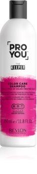 Revlon Professional Pro You The Keeper Beschermende Shampoo  voor Gekleurd Haar