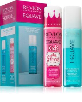 Revlon Professional Equave set cadou (pentru hidratare si stralucire) pentru toate tipurile de par