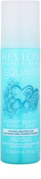 Revlon Professional Equave Hydro Nutritive acondicionador hidratante sin aclarado en spray