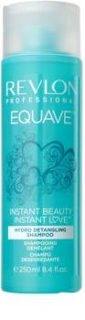Revlon Professional Equave Hydro Detangling hydratačný šampón pre všetky typy vlasov