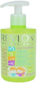 Revlon Professional Equave Kids champô para crianças