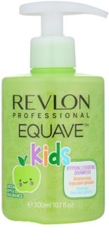 Revlon Professional Equave Kids 2-in-1 Hypoallergeeninen Hiustenpesuaine Lapsille