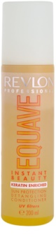 Revlon Professional Equave Sun Protection Leave - In Conditioner To Protect From Sun