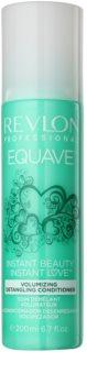 Revlon Professional Equave Volumizing балсам в спрей без отмиване за фина коса