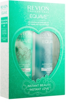 Revlon Professional Equave Volumizing Cosmetic Set I. (For Fine To Normal Hair) for Women