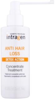 Revlon Professional Intragen Anti Hair Loss siero spray senza risciacquo per capelli che si diradano