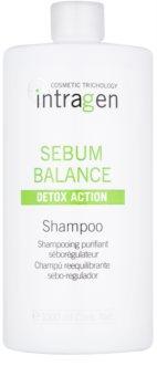 Revlon Professional Intragen Sebum Balance Shampoo for Oily Scalp
