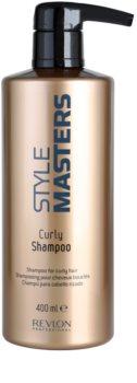 Revlon Professional Style Masters champú para cabello rizado