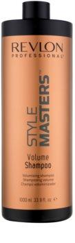 Revlon Professional Style Masters champô para dar volume