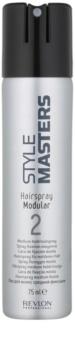 Revlon Professional Style Masters лак за коса средна фиксация