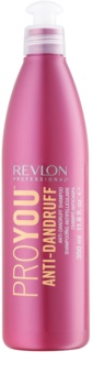 Revlon Professional Pro You Anti-Dandruff shampoo contro la forfora