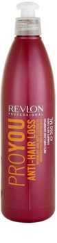 Revlon Professional Pro You Anti-Hair Loss champô anti-queda