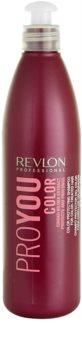 Revlon Professional Pro You Color champú para cabello teñido