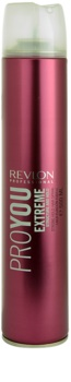 Revlon Professional Pro You Extreme Hairspray Strong Firming