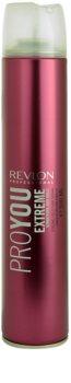 Revlon Professional Pro You Extreme Hårspray Starkt åtstramande