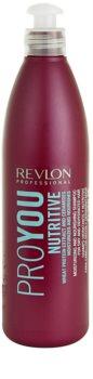 Revlon Professional Pro You Nutritive šampon pro suché vlasy