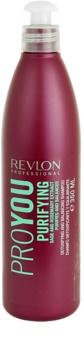 Revlon Professional Pro You Repair šampón pre všetky typy vlasov
